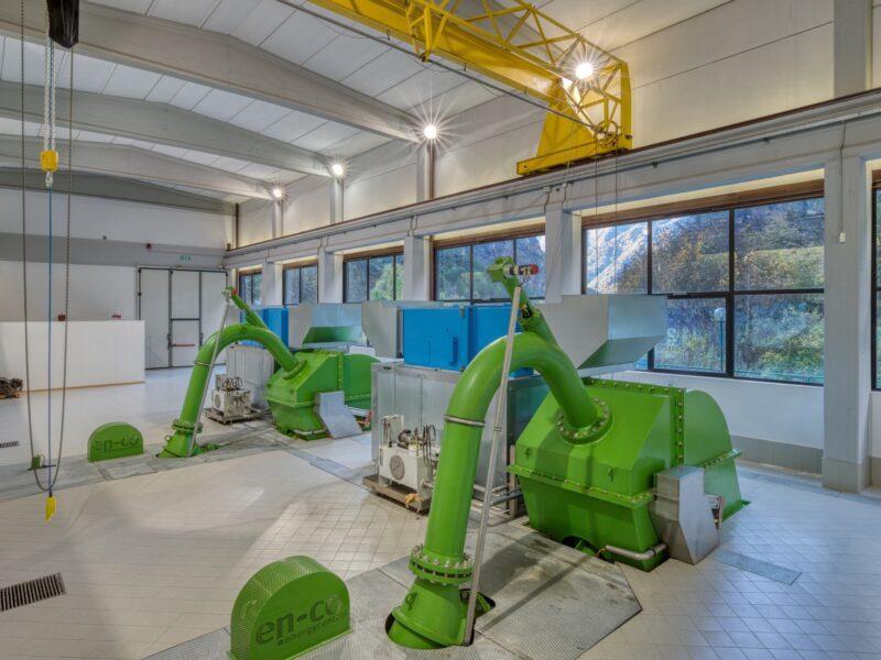 CEDIS | Fornitura Energia Elettrica Trentino
